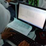 Pelaksanaan Ujian Praktik Sekolah